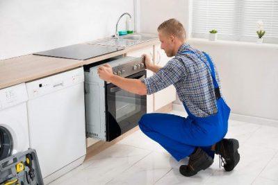 Servicio técnico frigoríficos LG en Los Realejos