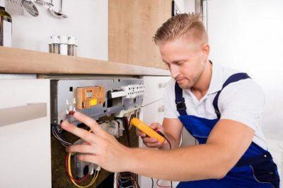 Servicio técnico lavadoras LG en Granadilla